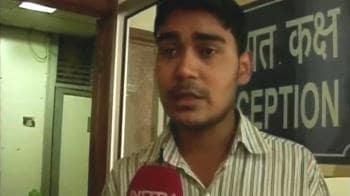 Video : Journalist Nirupama's boyfriend speaks to NDTV