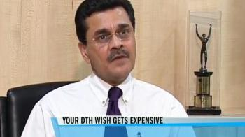 Video : Budget blues for DTH players