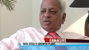 Video : Tata Steel on the road to recovery?