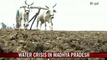 Video : Water crisis in Madhya Pradesh