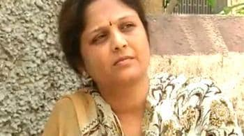 Video : Hang Kasab, punish his Pak handlers: Vijay Salaskar's wife