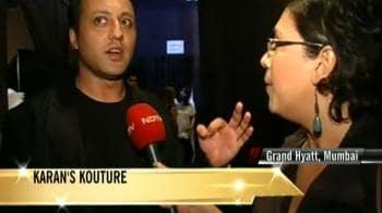 Video : It was fun working with Karan: Varun Bahl