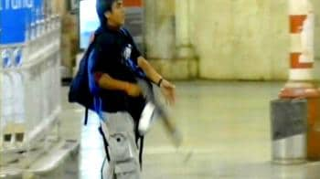 Video : Kasab guilty says 26/11 verdict, 2 Indians acquitted