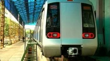 Video : Cities on fast track