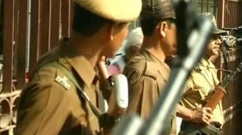 Video : No split in ULFA: Commander-in-chief Baruah