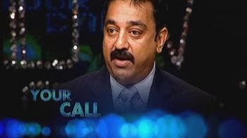 Video : Promo: Your Call with Kamal Haasan