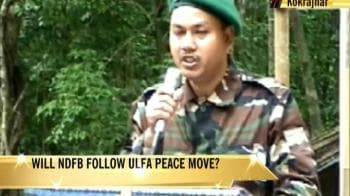 Video : Will National Democratic Front of Bodoland follow ULFA?
