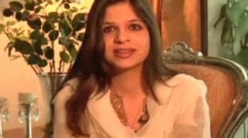 Video : Sabah Ali Khan shines bright