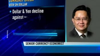 Video : Currency check: View on dollar
