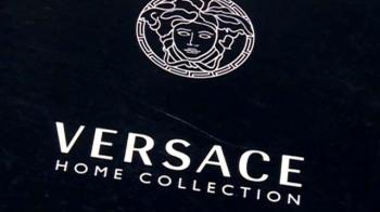 Video : Versace launched in India