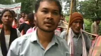 Video : Akhil Gogoi under scanner