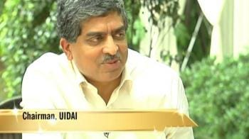 Video : Nandan's new identity