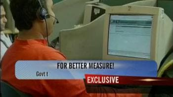 Video : Employment data likely to go quarterly