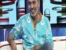 Manish Arora on the LG Viewty Smart
