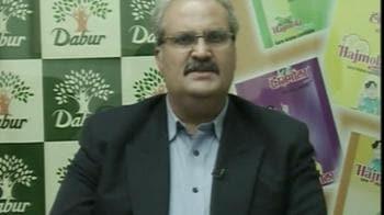 Video : Rural demand has been robust: Dabur