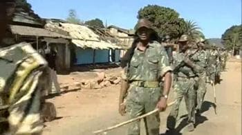 Video : Orissa: Maoists declare bandh today