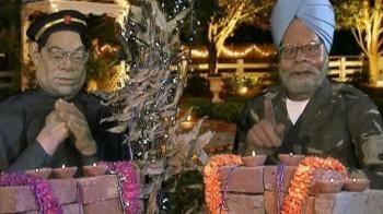 Video : Manmohan wants 'Chini kam' in India