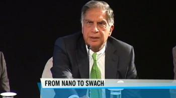 Video : Tata launches affordable water filter
