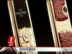 The most expensive mobile phone