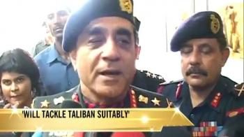 Video : We'll respond suitably to any threat: Army Chief