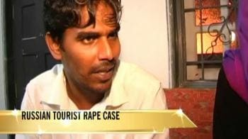 Video : Russian tourist rape case: Court to hear bail plea today