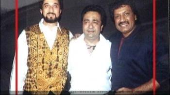 Video : Music baron Gulshan Kumar's killer flees