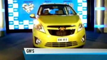Video : GM India may launch SUV by 2011