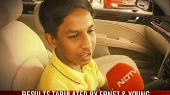 Video : Meet The CBSE Toppers