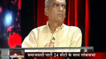 Videos : Congress, BJP dominating Indian politics?