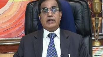 Video : Banking system has enough liquidity: Dena Bank