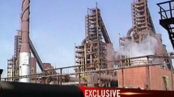 Video : Essar Group opts out of race for Australian coal miner