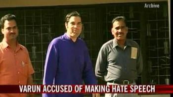 Video : Chargesheet against Varun?
