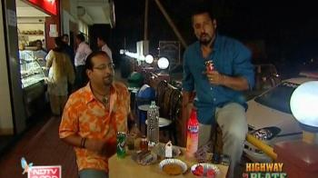 Video : Rocky and Mayur on a spice route