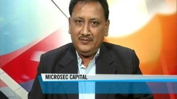 Video : 16,200 crucial support for markets: ICICI Securities