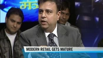 Video : Consumption patterns in India