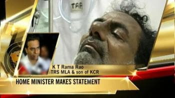 Video : Resolution in Andhra Assembly not enough: TRS