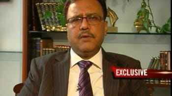 Video : IFCI on Maytas Infra