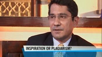 Video : Inspiration or plagiarism?