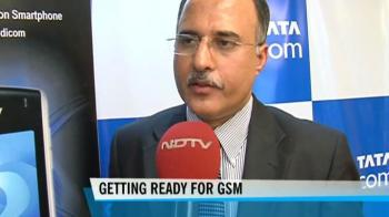 Video : Tata Tele to raise $1 bn to fund expansion