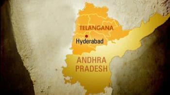 Video : Thorny road to Telangana?