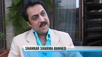 Video : SAT bans Shankar Sharma from trading in bourses