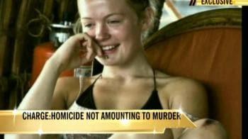Video : Scarlett Keeling: CBI presents weak case