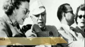 Edwina-Nehru film cancelled over censorship?