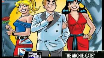 Video : Betty or Veronica: Who will Archie marry?