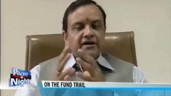 Video : Infra firms turn to QIPs to raise funds for big projects