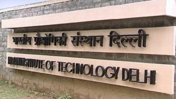 Videos : Money matters at IIT