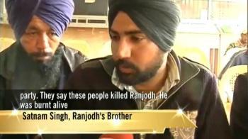 Video : Oz: 3 Indians arrested for Ranjodh Singh's murder