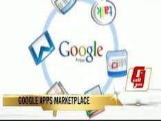 Google's application: Marketplace