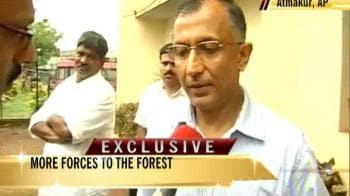 Video : Latest on search for YSR