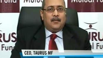 Video : Markets may move slightly higher: Taurus MF